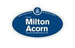 Milton Acorn Legacy Plaque, 2009