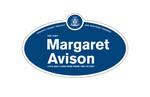Margaret Avison Legacy Plaque, 2009