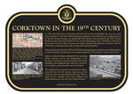 Corktown in the 19th Century Commemorative Plaque, 2017