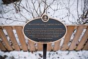 Willoughby Baptist Church Commemorative Plaque, 2007.