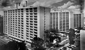 City Park Apartments, 1955.