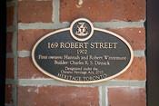 169 Robert Street