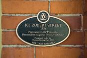 105 Robert Street