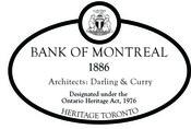 Bank of Montreal at 30 Yonge Street