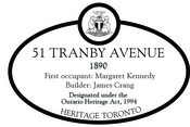 51 Tranby Avenue